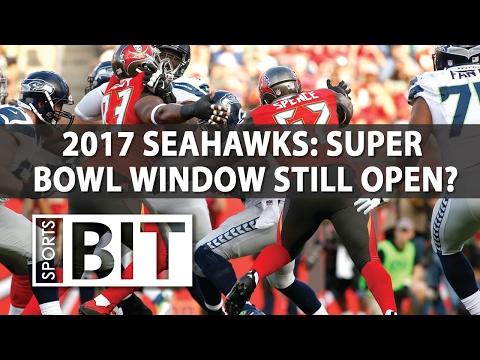 Deep Dive On 2017 Seahawks | Sports BIT | NFL Picks