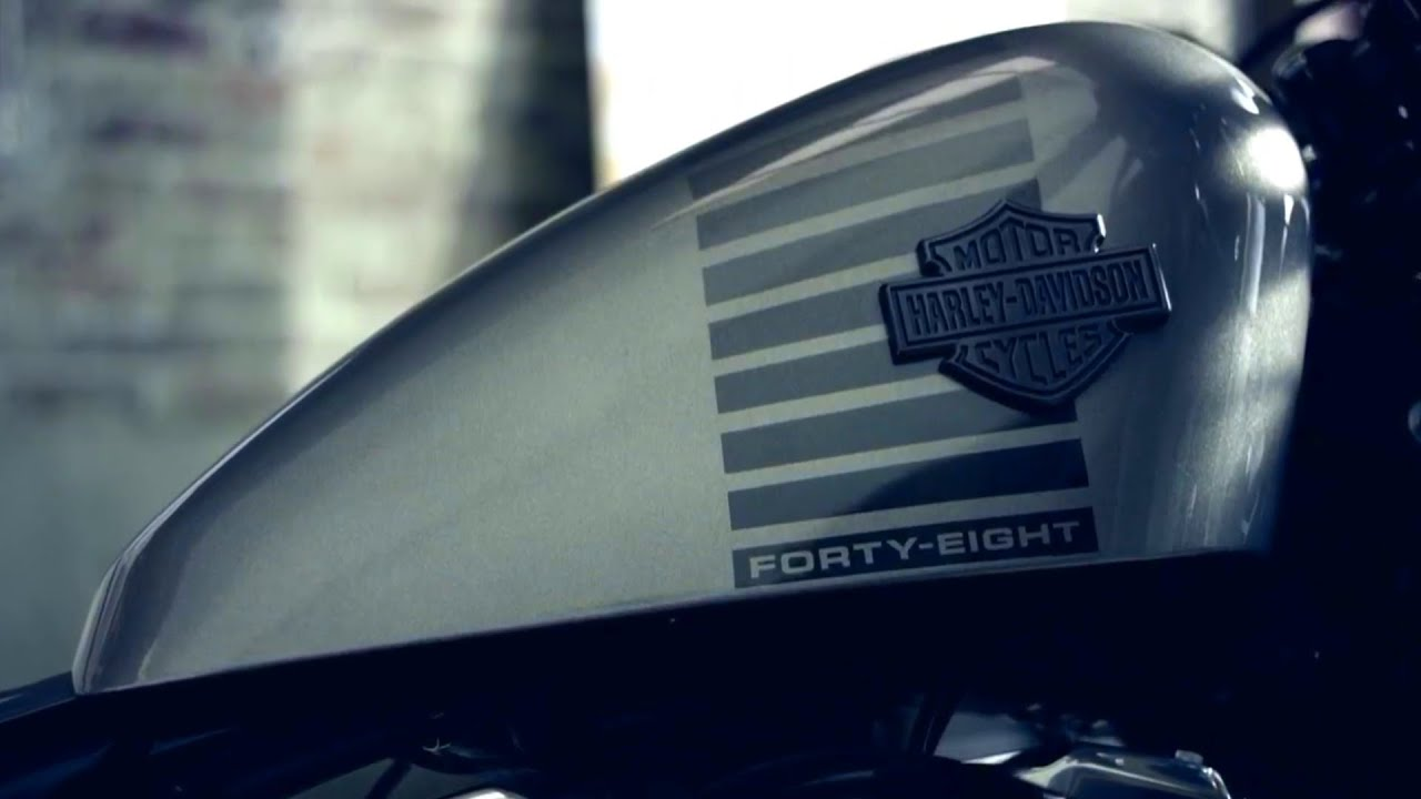 画像: 2016 Harley-Davidson official teaser www.youtube.com
