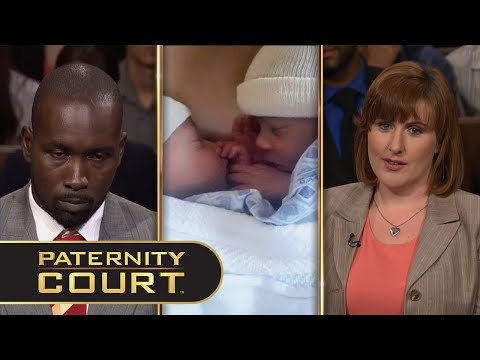 Fast Food Fling Resulted in Twins (Full Episode) | Paternity Court