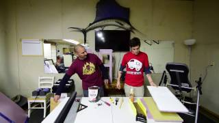 HOW TO ULTRA LIGHT & STRONG CABINETS FOAM