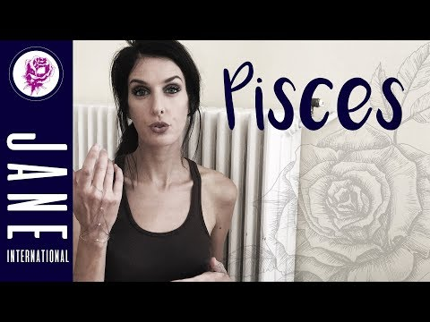 Time to Stand FIRM, Pisces! October 2017