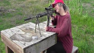 Build A Shooting Bench