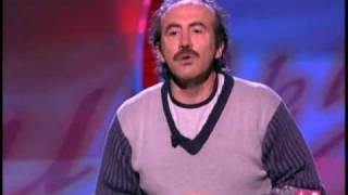 Pedro Reyes: ser un trepa (El Club de la Comedia)