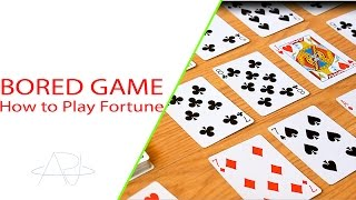 BORED GAMES: HOW TO PLAY FORTUNE (60fps)