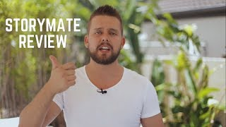 StoryMate Review - $10K per Month Using StoryMate [15+ Bonuses] ✅