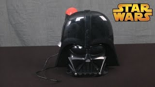 Star Wars Darth Vader Voice Changing Boombox from eKids