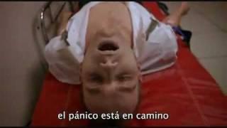 Oasis - Gas Panic! (subtitulado español)