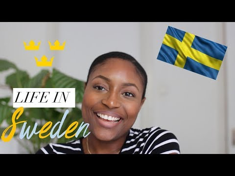Life in sweden - What it's like