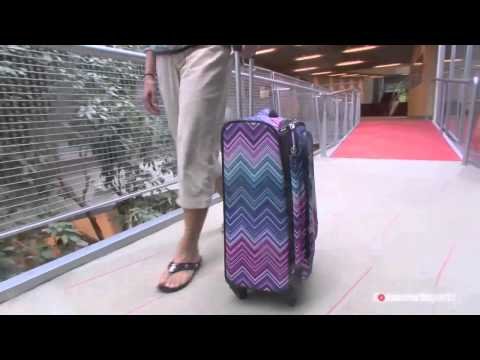 Carry-on Luggage Buying Tips | Consumer Reports