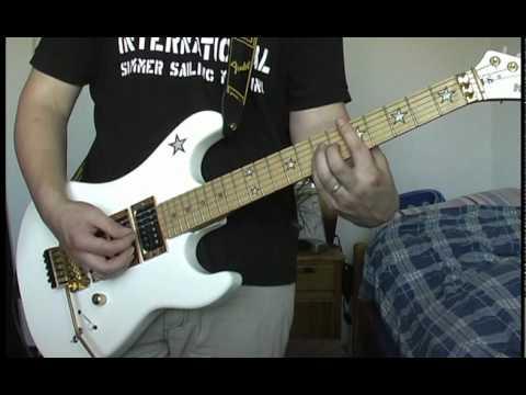 Bon Jovi - Let it rock (by Timo)