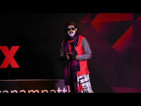 Therapeutic Clowning | Therapeutic Clown | TEDxYouth@Saravanampatti
