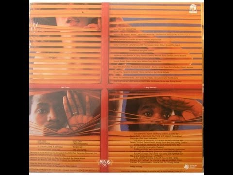 "LEON GREEN & LARRY HANCOCK - TRUTH, 1980 Disco Hit ""COMING HOME"""