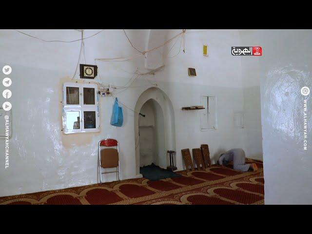 علم الإنسان   جامع عقيل بن عمر   الحلقة 9   قناة الهوية