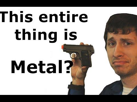 $14 Amazon Full-Metal Micro BB Guns?