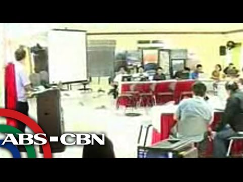 TV Patrol Palawan - October 21, 2014
