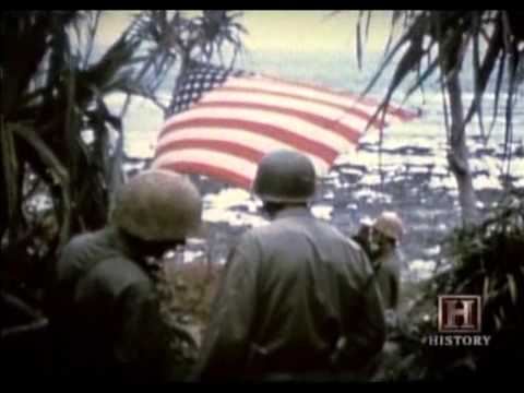 (5/5) Pacific Lost Evidence Okinawa World War II