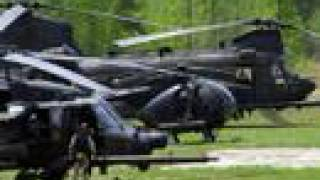 Best helicopter unit in the world - 160th SOAR(A) thumbnail