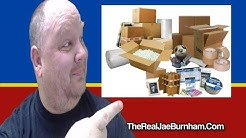 How To Estimate Packing Services CrashCourse