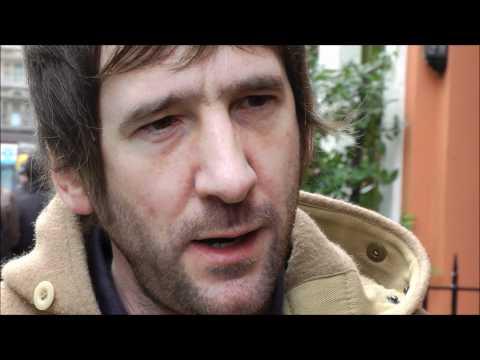 Devine Encounters: Dean Mumford of The Rifles