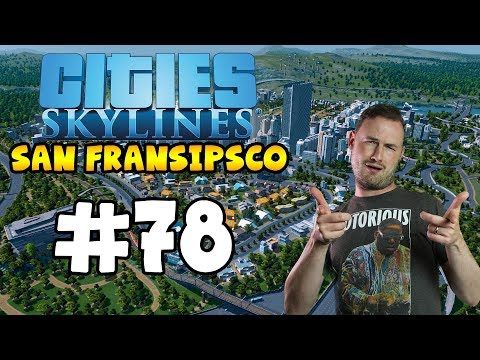 Sips Plays Cities Skylines (16/5/2018) #78 - Sips Fixing Appletown's Traffic