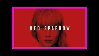 New Red Sparrow trailer with Jennifer LawrenceBy Gossip News Today