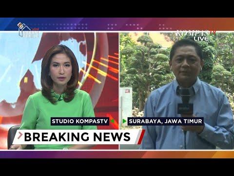 KPK OTT Petinggi Partai Politik di Surabaya