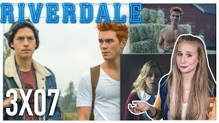 RIVERDALE Staffel 3 Episode 7 I Review I Maren Vivien