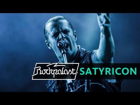 Satyricon live | Rockpalast | 2018