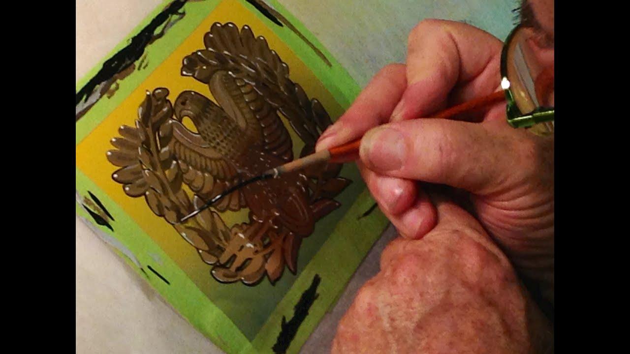 Hand painted logo in olathe ks by ol skool ripleys pinstriping hand painted logo in olathe ks by ol skool ripleys pinstriping nvjuhfo Gallery
