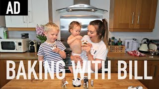 baking with kids chocolate cow muffins 39 moofins 39 with cadbury amp channel mum ad