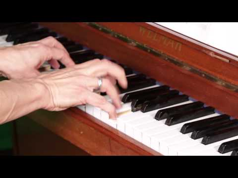 Piano Lesson | Fairy Tale of New York | Instrumental