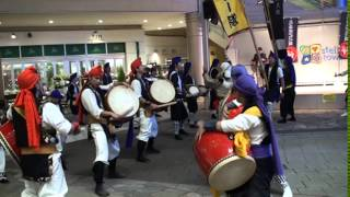 """琉球創作太鼓 零は、拠点とするこの関東地区において、沖縄の素晴らしい伝統芸能である""""エイサー""""を多くの方に知っ て頂きたい想いと、内地にいながらも沖縄文化をより ..."""