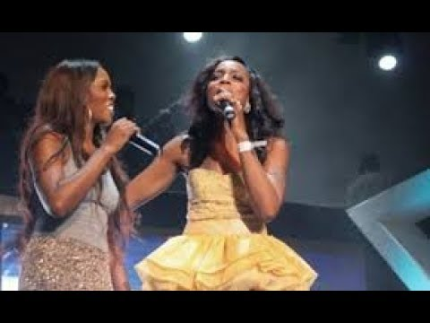 Tiwa Savage Vs Simi Who Is Better As They Share Same Stage Together