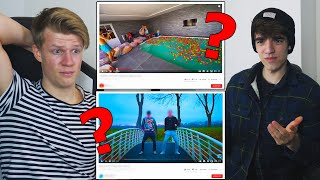 van welke YouTuber is deze VIDEO?