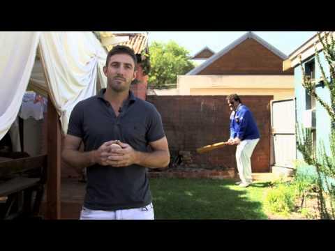 Shaun Marsh - Easy as ABC