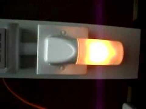 Energy Saving IC4442 Card Demo