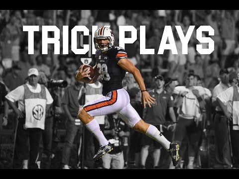 Thumbnail: College Football Best Trick Plays 2016-17 ᴴᴰ