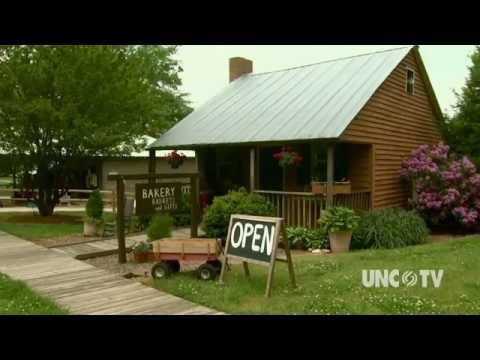 Historic Gold Hill | NC Weekend | UNC TV