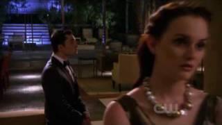 Gossip Girl - Chuck & Blair - 3.21 Ex-Husbands And Wives - Part 11/11