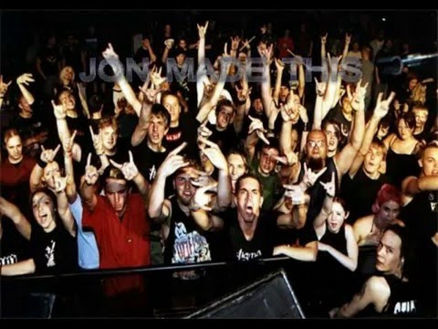 Coal Chamber (First Ave 2-15-98) - Anxiety