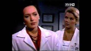 """""""Moda na sukces"""" - Pierwsze spotkanie Brooke i Taylor (1990)"""