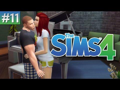 Sims 4 Indonesia - IBU CENA 2016 !! - Momen Lucu Sims #11
