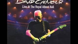 Dave Gilmour - Hushabye Mountain
