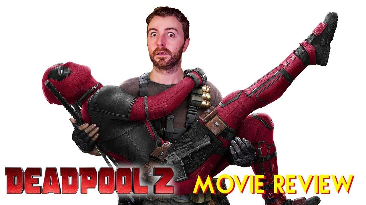 Deadpool 2 - Movie Review