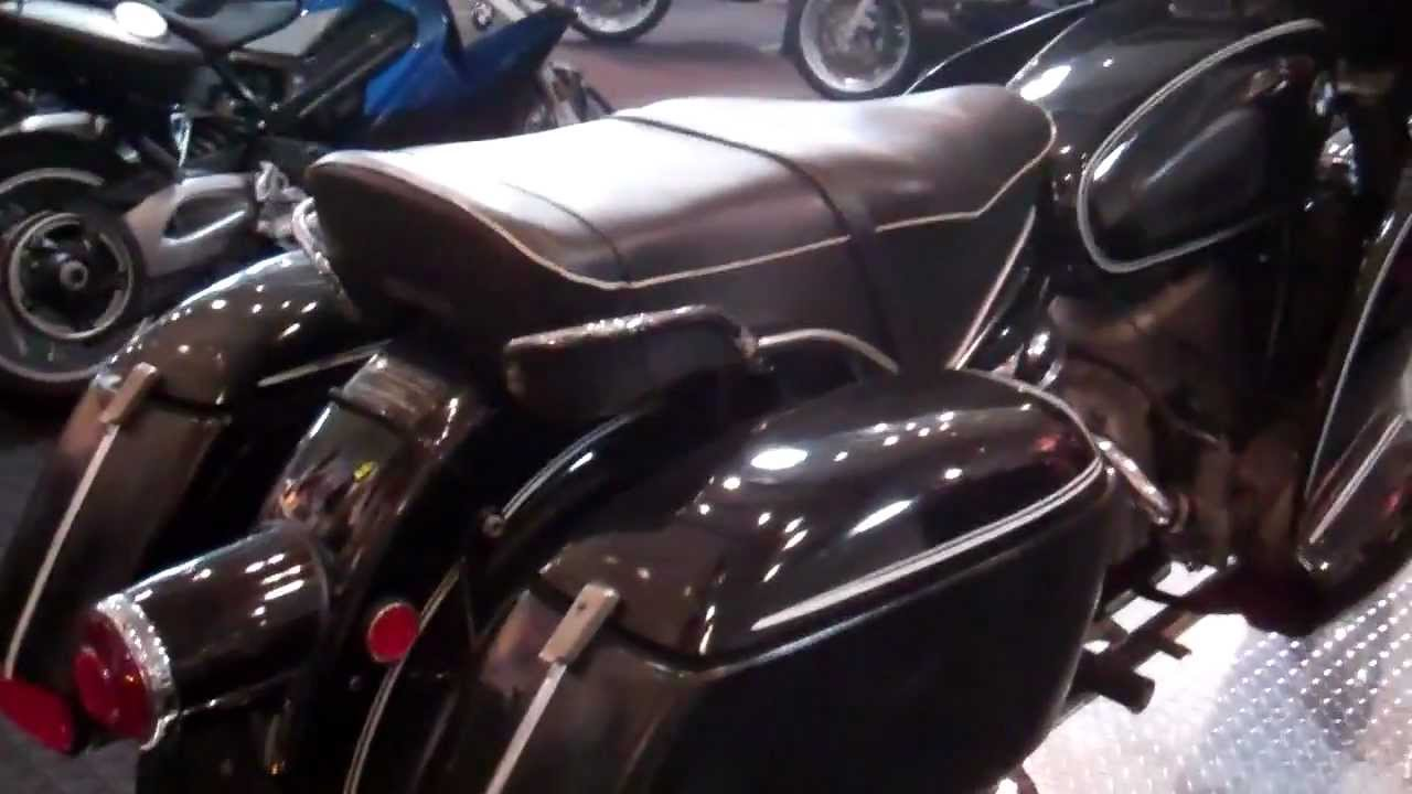 1969 bmw r60us in md | maryland motorcycle dealer - youtube