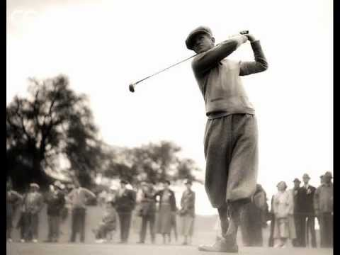 Forgotten Great Swings : Horton Smith - YouTube