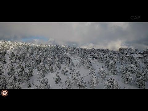 Amazing Cyprus 2018