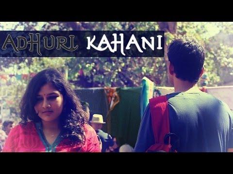 Adhuri Kahani (Being Indian Music Ft.Amit Mishra) - Jai - Parthiv