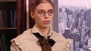 Не родись красивой (НРК) - Катя и Рома - Осенний романс. Часть 1