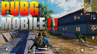 Pubg Mobile Gameplay‼️Ultra Graphics 1080p 60Fps